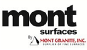 MontGranite - Granite Fabricators Cincinnati, Recycled Glass Surfaces